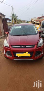Ford Escape 2013 Red | Cars for sale in Greater Accra, Ga East Municipal