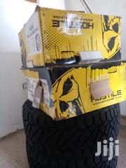 Truck Tires And Rims | Vehicle Parts & Accessories for sale in Greater Accra, Adenta Municipal