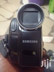 Samsung Camcorder | Cameras, Video Cameras & Accessories for sale in Brong Ahafo, Kintampo North Municipal