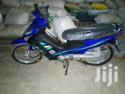 New Jincheng JC110-T9 2018 Blue | Motorcycles & Scooters for sale in Greater Accra, Dzorwulu