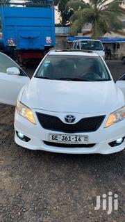 Toyota Camry 2011 White | Cars for sale in Greater Accra, Teshie new Town