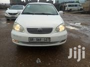 Toyota Corolla 2005 White | Cars for sale in Greater Accra, Achimota