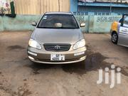 Toyota Corolla 2007 1.8 VVTL-i TS Gold | Cars for sale in Greater Accra, Airport Residential Area