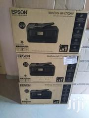 Epson Wf 7710 A3 All in One Printer | Computer Accessories  for sale in Greater Accra, Ga South Municipal