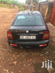 Skoda Octavia 2005 1.6 Ambiente Black | Cars for sale in Greater Accra, Adenta Municipal