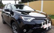 Toyota RAV4 2013 XLE AWD (2.5L 4cyl 6A) Black | Cars for sale in Eastern Region, Kwahu North