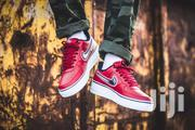 Nike Air Force 1 Varsity Red | Shoes for sale in Greater Accra, East Legon