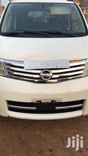 Nissan Serena 2012 White | Cars for sale in Greater Accra, East Legon
