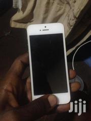 Apple iPhone 5 16 GB Silver | Mobile Phones for sale in Greater Accra, Adenta Municipal