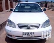 Toyota Corolla 2005 LE White | Cars for sale in Brong Ahafo, Pru