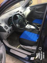 Toyota Corolla 2013 Blue | Cars for sale in Greater Accra, Kwashieman