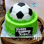 Luxurious Football Cakes | Party, Catering & Event Services for sale in Greater Accra, Airport Residential Area