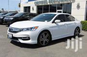 Honda Accord 2017 White | Cars for sale in Greater Accra, Ga South Municipal