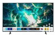 Samsung 65 Inches UHD 4K Smart Wifi Satellite HDR TV   TV & DVD Equipment for sale in Greater Accra, Adabraka