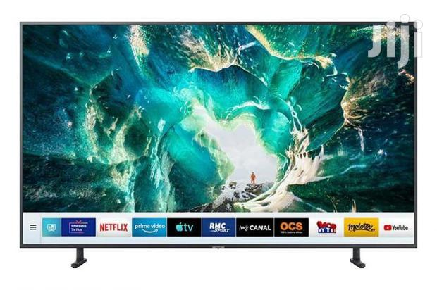 Samsung 65 Inches UHD 4K Smart Wifi Satellite HDR TV