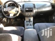 Nissan Altima 2007 Black | Cars for sale in Greater Accra, Ga South Municipal