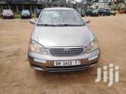 Toyota Corolla 2004 1.8 TS Gray | Cars for sale in Greater Accra, Darkuman