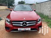 Mercedes Benz GLC Class 2016 Red | Cars for sale in Greater Accra, Tema Metropolitan