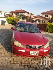 Toyota Camry 2005 Red | Cars for sale in Greater Accra, Adenta Municipal