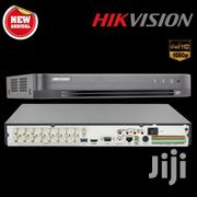 Hikvision DS-7216HUHI-K2 Turbo 16CH DVR 5 MP | Cameras, Video Cameras & Accessories for sale in Greater Accra, South Labadi