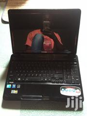 Laptop Toshiba Satellite L555 4GB Intel Core i3 HDD 350GB | Laptops & Computers for sale in Greater Accra, Ashaiman Municipal