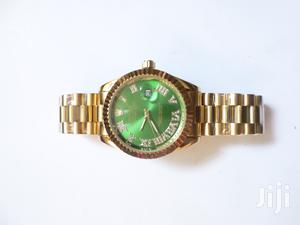 Trendy Rolex Wrist Unisex Watch