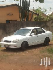 Daewoo Nubira 2001 White | Cars for sale in Upper East Region, Bolgatanga Municipal