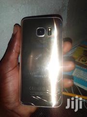 Samsung Galaxy S7 32 GB Gold   Mobile Phones for sale in Central Region, Awutu-Senya