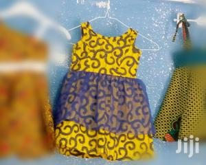 African Wear for Babies