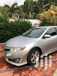 Toyota Camry 2012 Silver | Cars for sale in Ga South Municipal, Greater Accra, Ghana