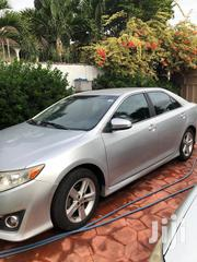 Toyota Camry 2012 Silver | Cars for sale in Greater Accra, Ga South Municipal