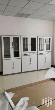 Authentic Metalic Cabinet | Furniture for sale in Greater Accra, North Kaneshie