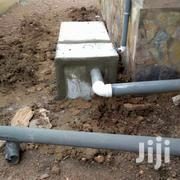 Bio Digester Electrical Wiring And Epoxy Design Expert | Building & Trades Services for sale in Greater Accra, Accra new Town