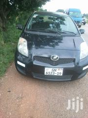 Toyota Vitz 2008 Black | Cars for sale in Central Region, Assin South