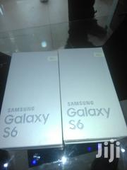 New Samsung Galaxy S6 32 GB Gold | Mobile Phones for sale in Greater Accra, Adenta Municipal