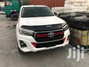 Toyota Hilux 4x4 2017 White   Cars for sale in Brong Ahafo, Atebubu-Amantin