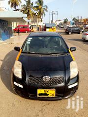 Toyota Yaris 2006 1.0 Black | Cars for sale in Greater Accra, Accra Metropolitan