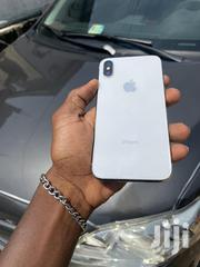 Apple iPhone X 64 GB Silver | Mobile Phones for sale in Greater Accra, Kokomlemle