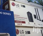 New LG Home Theater 1000 Watts System Bluetooth DVD | Audio & Music Equipment for sale in Greater Accra, Accra Metropolitan