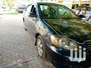 Toyota Corolla 2008 1.8 Black | Cars for sale in Greater Accra, Ga East Municipal