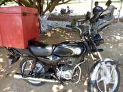 Bajaj Boxer 2019 Black | Motorcycles & Scooters for sale in Greater Accra, Tema Metropolitan