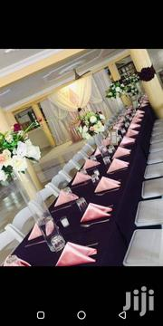 Lin's Decor | Party, Catering & Event Services for sale in Greater Accra, Cantonments