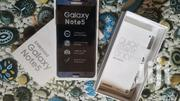 New Samsung Galaxy Note 5 64 GB Black | Mobile Phones for sale in Northern Region, Tamale Municipal