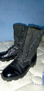 Security Tactical Long Boot | Shoes for sale in Greater Accra, Roman Ridge