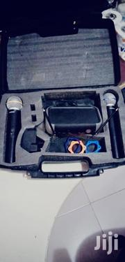 Brand New Microphone | Audio & Music Equipment for sale in Greater Accra, Odorkor