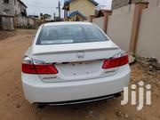New Honda Accord 2014 White | Cars for sale in Greater Accra, Accra Metropolitan