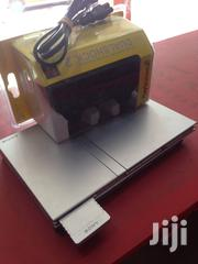 Playstation 2set With Fifteen Games Loaded On | Video Game Consoles for sale in Greater Accra, Accra new Town