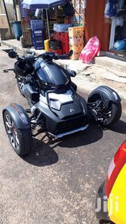 New Can-Am Spyder 2019 Black | Motorcycles & Scooters for sale in Greater Accra, Darkuman