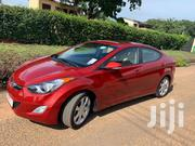 Hyundai Elantra 2013 | Cars for sale in Greater Accra, Lartebiokorshie