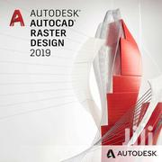 Autocad Raster Design 2019 FULL | Computer Software for sale in Greater Accra, Roman Ridge